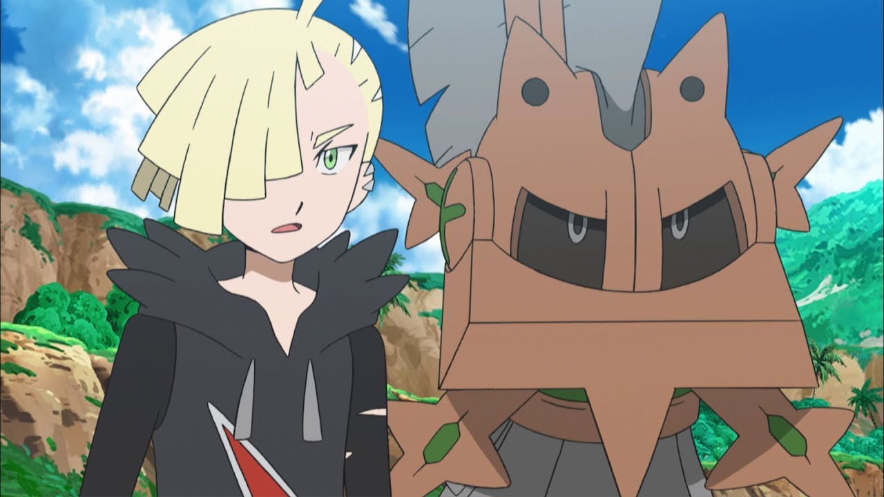 アニメ ポケモン 感想